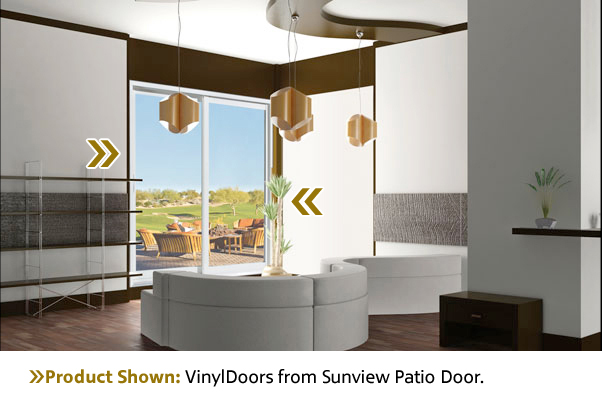 Aluminum vinyl doors vision extrusions vision hollow metal please click on the images to enlarge planetlyrics Choice Image